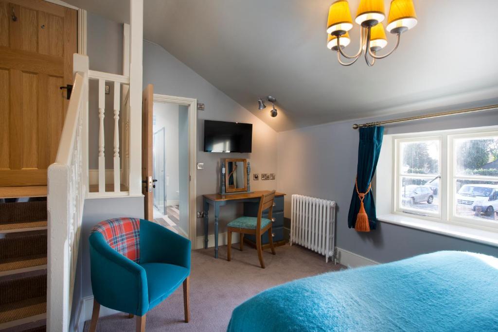 Ostrich Inn, Colnbrook - Superior Double