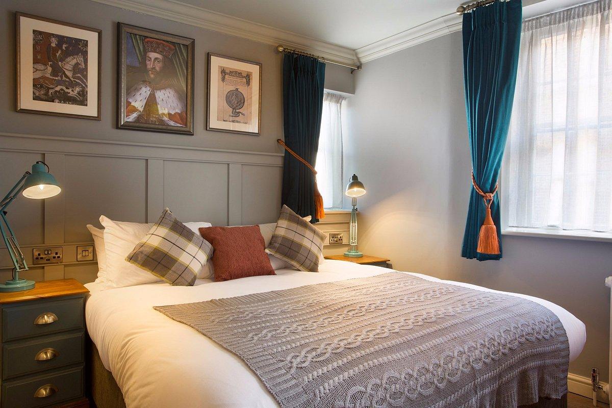 Ostrich Inn, Colnbrook - Standard Double